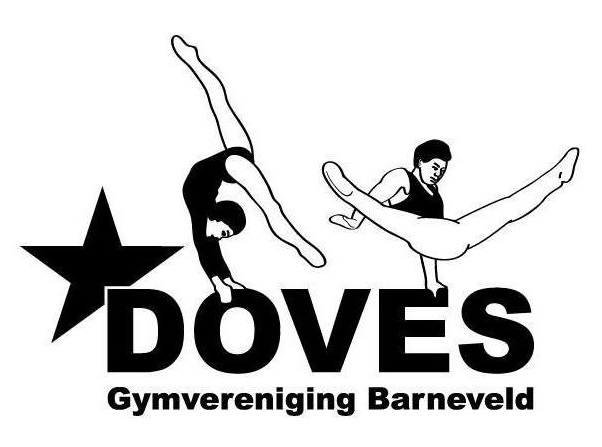 New Logo Doves